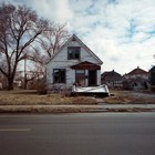 100 заброшенных домов