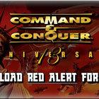 Red Alert раздают бесплатно