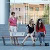 В Бостоне появятся «умные» скамейки на солнечных батареях