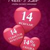14 СЕКРЕТОВ КРАСОТЫ НА ДЕНЬ ВЛЮБЛЕННЫХ В NAIL'S LAB