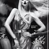 Новые снимки Versace для H&M