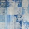 Корейские художники сняли лица в облаках