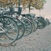 Прогулки с Зенитом: Мой друг - велосипед
