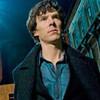 «Шерлок»: найдётся всё