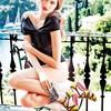 Кампания: Моника Ягачак для Dior Cruise 2012