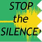 Сцена Stop The Silence! на AVANT 2010