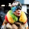 Скончалась журналист и стилист Анна Пьяджи