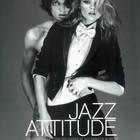 Jazz Attitude Vogue French October 2009