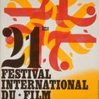 Каннский кинофестиваль 1968 года