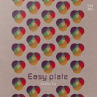 Easy plate. Mix by Sasha Vo