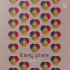 Easy plate. Mix by Sasha Vo