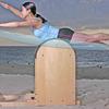 Пилатес и серфинг