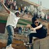 Skrillex и A$AP Rocky представили совместный клип