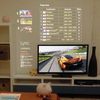 Microsoft представила настенный 3D-браузер