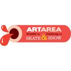 ARTAREA:skate&snow