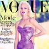 Обложки Vogue: Франция и Германия