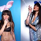 Pa:nuu и DJ Tamara Sky выпустили зимний пуховик