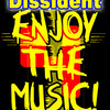 ENJOY THE MUSIC!#4 (Гость-DISSIDENT) - Радиошоу by Miron
