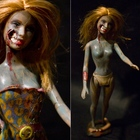 Undead Barbie