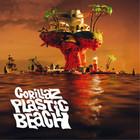 Новый альбом Gorillaz эксклюзивно на OPENSPACE.RU
