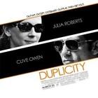 Duplicity («Ничего личного»), 2009