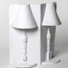 Лампа: осветительный прибор или упаковка?