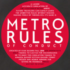 Metro Rules Of Conduct
