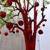 Street Art в районе 798. Пекин
