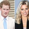Новая блондинка для принца Гарри