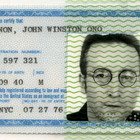 John Lennon. The New York city times