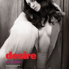 Desire the Outsider i-D – Fall 2009