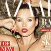 Обложки: Dazed & Confused, Harper's Bazaar, Tush и другие