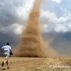 Джим Рид: Фотограф экстремальных погодных явлений