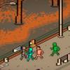 Аниматор создал 8-битный ремейк трейлера Grand Theft Auto V
