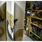 3D sculpture artist: Prokhor Kolosov (process)