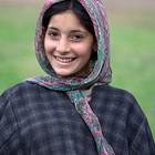 Разные люди. Кашмир, Индия
