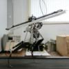 Корейский робот-динозавр побил рекорд скорости среди людей
