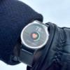 Huawei случайно показала свои смарт-часы в действии