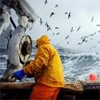 Каково быть рыболовом в Арктике