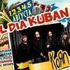 Группа KORN едет в Россию на фестиваль KUBANA-2012