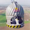 Прыжок Феликса Баумгартнера из стратосферы реконструировали в LEGO
