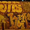 Стрит-арт и граффити Валенсии, Испания