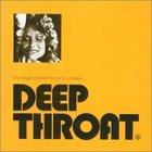Deep Throat – музыкальная легенда