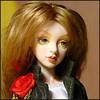 K.C.Doll. Миниатюра на шарнирах