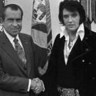 Элвис Пресли vs Ричард Никсон. Историческая встреча