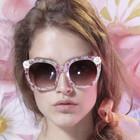 Привет, ромашки! Daisy Sunglasses от Sretsis