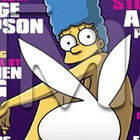Мардж Симпсон попадет на обложку Playboy