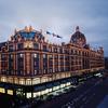 Qatar Holding LLC объявили о создании сети роскошных отелей Harrods