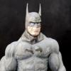 Инженер распечатал реалистичную фигурку Бэтмена
