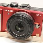 Конкурс «Выиграй фотокамеру Lumix GF1»